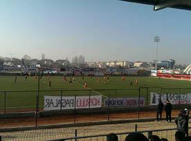 Vezirköprü Belediyespor Süper Amatör Ligde son zamanların en kötü yenilgisini tattı: 0-8