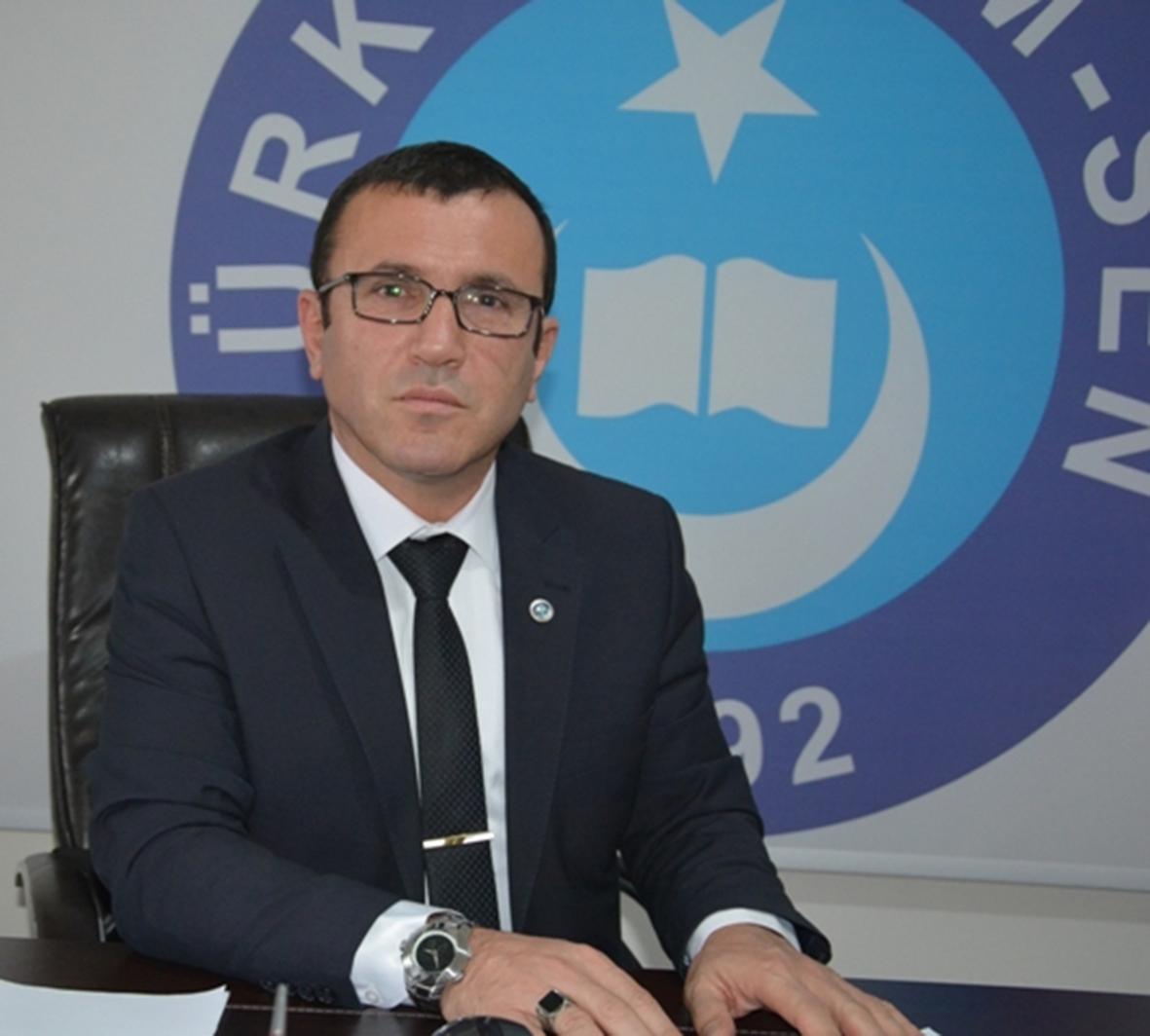 MİLLİ DEĞİŞİM BAKANLIĞI(!)