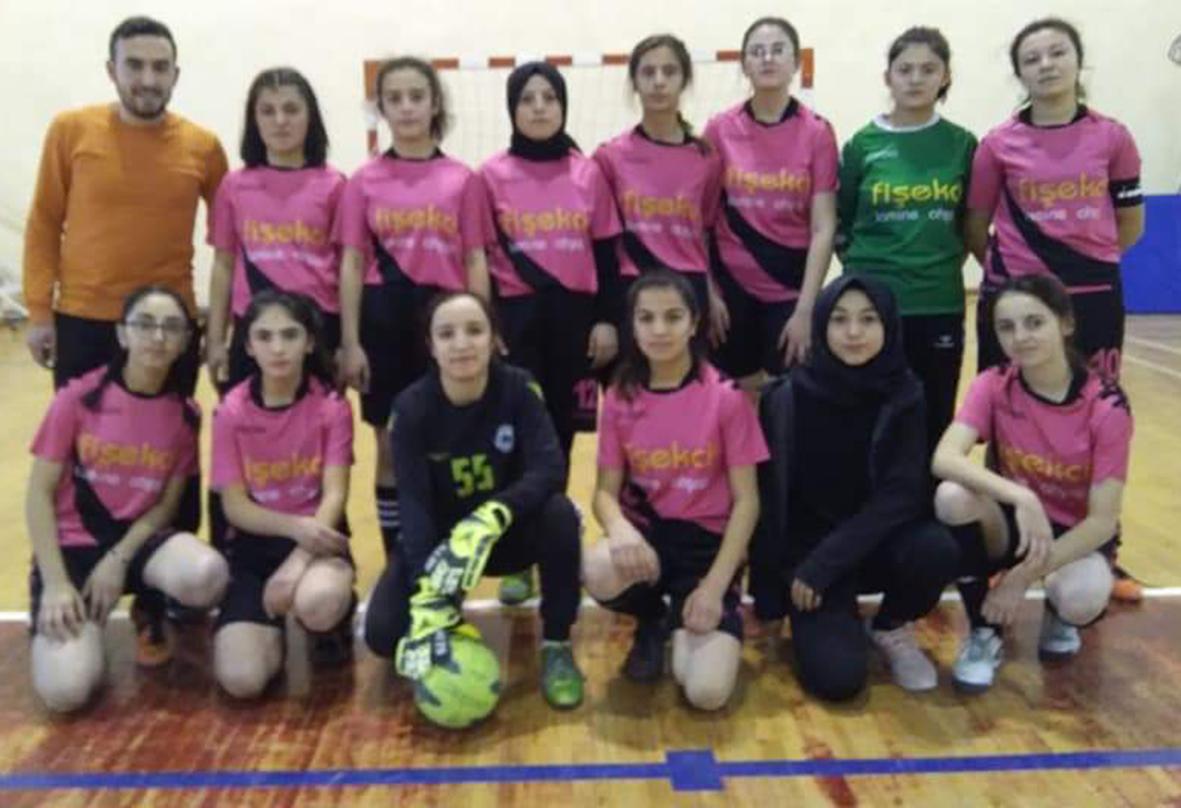 Futsalda Köprülü Mehmet Paşa Ambargosu