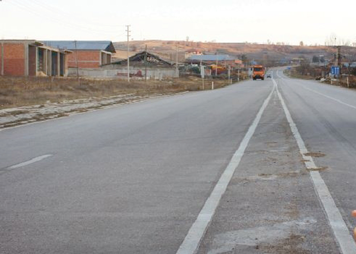 Karayolları 7. Bölge Müdürlüğü 3 kavşağın da içinde olduğu yolun ihalesine çıkıyor.. Yol ihalesi  24 Nisan'da…