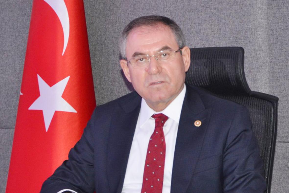 CHP Samsun Milletvekili Kemal Zeybek; Gerekli Tedbirler Zamanında Alınsın