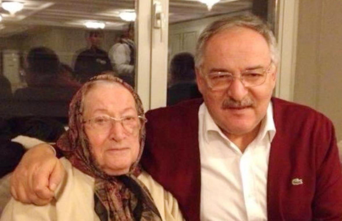 CHP Samsun eski milletvekili Haluk Koç'un Acı Günü