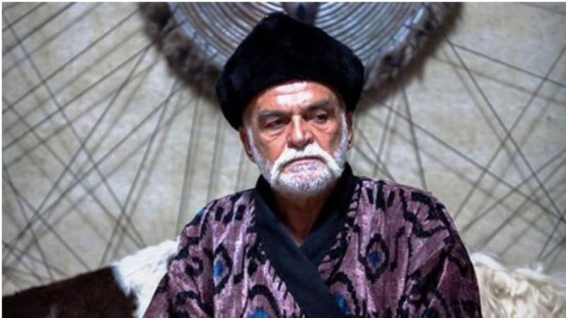 Vezirköprülü oyuncu Hüseyin Özay Hayatını Kaybetti