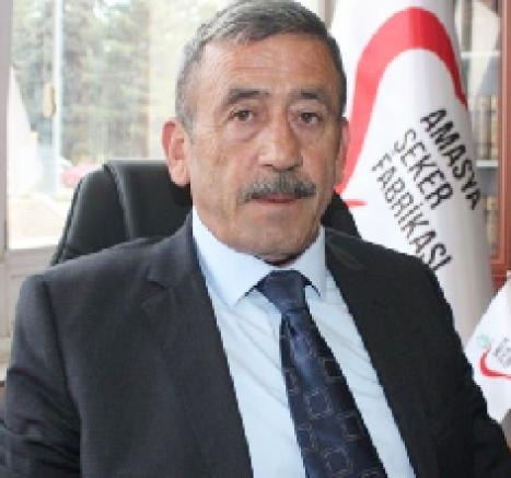 4 adayın yarıştığı Amasya Pancar Ekicileri Kooperatifi'nde Seçimin Galibi Saatçı Oldu